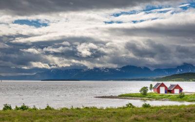 Heading North: Norwegen