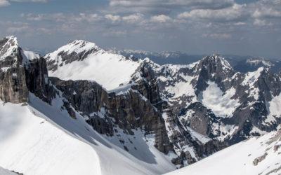 Skitouren Winter 2018