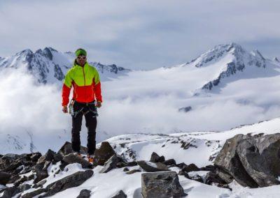 Skitouren Ötztal