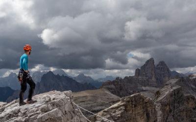 Dreischusterspitze – Einserkofel